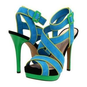 🔥FINAL PRICE JESSICA SIMPSON Strappy Heels